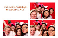 2017 2 11 Kings Mtn Fundraiser Photobooth