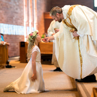 2017 5 13 St Raymond 1st Communion