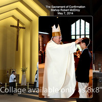 107 confirmation collage