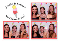 2017 7 25 Ice Cream Social Photobooth