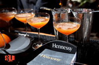 May 3 Hennessy Reception
